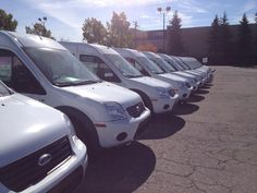 pinterest ford transit connect | Ford Transit Connect | Ford Trucks | Pinterest