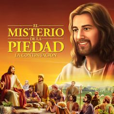 """Christian Movie """"The Mystery of Godliness: The Sequel"""" Christian Films, Christian Life, Salvation Scriptures, Films Chrétiens, The Bible Movie, Crucifixion Of Jesus, Padre Celestial, Believe In God, Knowing God"""