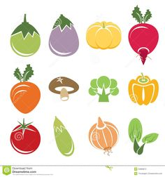 Food Icons, Icon Set, Signage, Design Inspiration, Silhouettes, Garden, Art, Drink, Meals