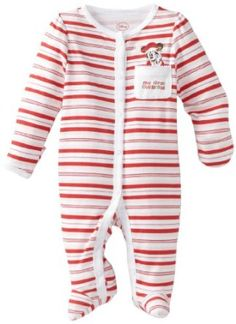 Disney Minnie Mouse My First Christmas Sleep and Play Romper...want. 0-3months. $6.88. Amazon
