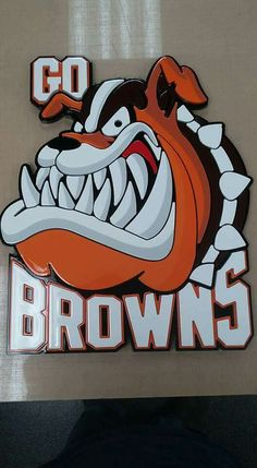 13 Best Cleveland Browns Wallpaper Images In 2019