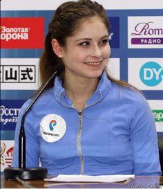 Ice Skating, Figure Skating, Yulia Lipnitskaya, Sports Stars, Skate, Roller Blading, Artists, Skating
