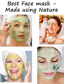 Missclinic: Best Natural Face Mask