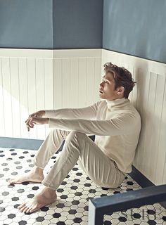 Choi Daniel - Sure Magazine August Issue Lee Jin Wook, Choi Jin Hyuk, Cha Seung Won, Lee Seung Gi, Korean Men, Korean Actors, Go Soo, Won Bin, Choi Daniel