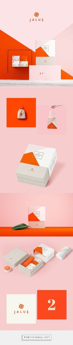 Branding Jalue Skincare by Sweety Co.