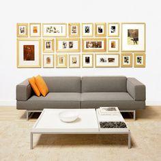 "Fab.com | Natural Picturewall Frame Kit 2"""