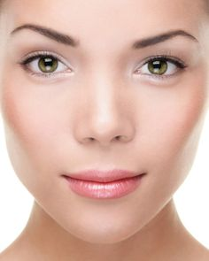 Makeup Tips for Oval Faces  #beautytips  #makeuptips