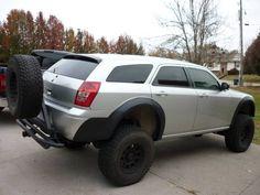 Dodge Magnum, Magnum Pi, Lifted Dodge, Lifted Cars, Mopar, Chrysler 300c Touring, 2004 Ford Ranger, Srt Jeep, Traditional Hot Rod
