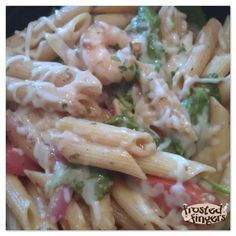 Pasta Fresco from Noodles and Company.