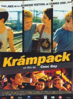 Nico and Danni   Krámpack http://gay-themed-films.com/product/nico-dani-krampack