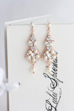 146 Vintage Wedding Jewelry 2017 Trends and Ideas | Wedding ...