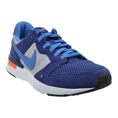 NIKE Archive '83 Limited Retro Sneakers Size 10.5 (Blue/Star Blue/Wolf Grey/Loyal Blue)