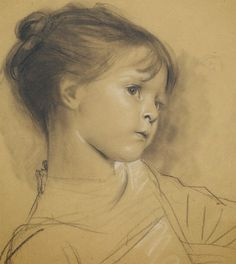 Impressioni Artistiche : ~ Gustav Klimt ~ Drawings