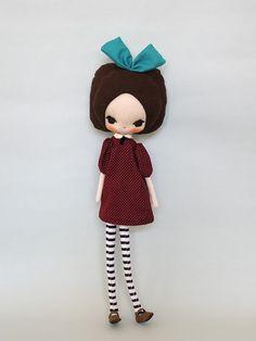 la mia Evangelione's doll
