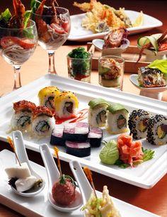 japanese buffet | Japanese Buffet Dinner RM60.00 | All MY Deals - Malaysia Promotions ...