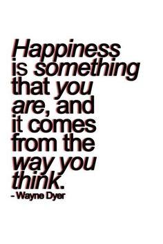 Dr. Wayne Dyer http://www.ashifthappens.com