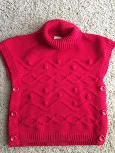 US $9.95 Pre-owned in Clothing, Shoes & Accessories, Baby & Toddler Clothing, Girls' Clothing (Newborn-5T)