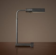 1960s Liseuse Task Table Lamp