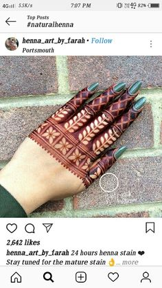Mehendi Henna Art Designs, Mehndi Designs For Girls, Mehndi Designs For Beginners, Modern Mehndi Designs, Mehndi Design Pictures, Wedding Mehndi Designs, Mehndi Designs For Fingers, Latest Mehndi Designs, Mehendi