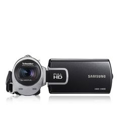 Enjoy low power consumption and a more efficient battery with Samsung's advanced technology. With this innovative technology, you can enjoy up to three hours of battery life while recording your HD videos. That means you can continuously record your child's rugby game without missing any of the action while changing batteries.