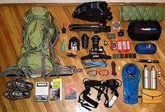 Hiking Tips Gear needs to climb Mount Kilimanjaro