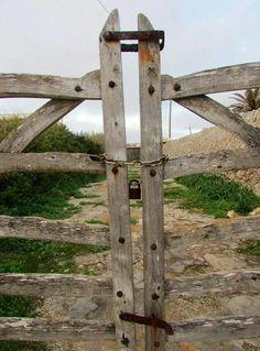 Portes de Menorca...sempre obertes pels caminants