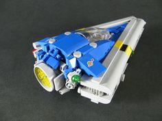 Arrowhead v2 | by gw's lego