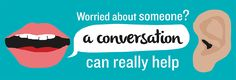 If you or someone you know suffers with #Anxiety or #Depression have the conversation  http://ozhealthreviews.com/health-tips/7-tips-for-good-mental-health/