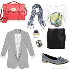 Smart Casual Office wear | Women's Outfit | ASOS Fashion Finder