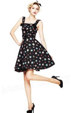 408f40ef7c05 27 Best My dresses ♡ images   Cute dresses, Pin up dresses ...