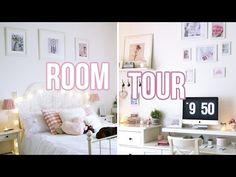 Beddinginn products-ROOM TOUR 2016 ! || Giulia Watson - YouTube