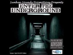 Looking Glass - AmyJ feat Tekneek - SUNKEN SOUNDS ENTER THE UNDERGROUND ...