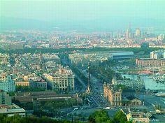 WEB LUXO - TURISMO DE LUXO: A grandiosa Barcelona