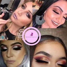 Eye makeup steps - Perfect Eyeshadow Stamp In Seconds Magic Eyeshadow Stamp Applicator – Eye makeup steps Steps For Applying Makeup, Eye Makeup Steps, How To Do Makeup, Eyebrow Makeup, Skin Makeup, Makeup Tips, Beauty Makeup, Eyeshadow Designs, Makeup Designs