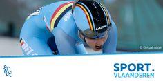 Sport Vlaanderen on