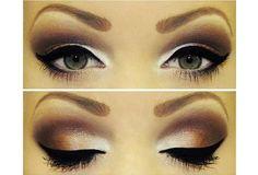 Wish | Pretty Eye Makeup