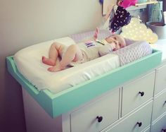 Baby Change Table Top