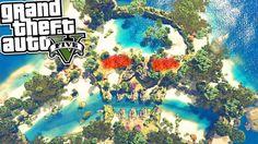 GTA 5 Mods: Treasure Island With GTA 6?!?! - GTA 5 Mods Showcase (GTA 5 ...