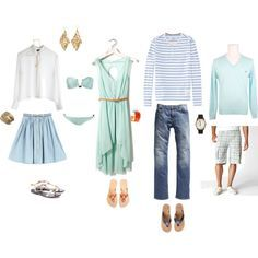 what to wear for a summer photography session - Google Search