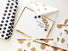 Homespun with Heart: A luxe card set...