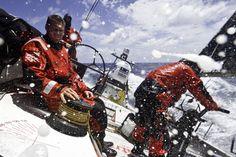 PUMA Ocean Racing powered by BERG