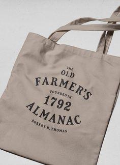 The Old Farmer's Almanac   Bluerock Design   Boston area graphic design & photography