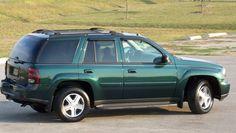 https://flic.kr/p/dfn36t   2005 Chevrolet Trailblazer   2005 Chevrolet Trailblazer LT