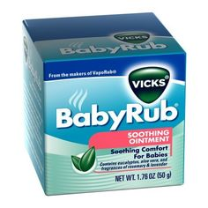 12 Surprising Reasons To Keep Vicks VapoRub In Your Cache - Survival Life