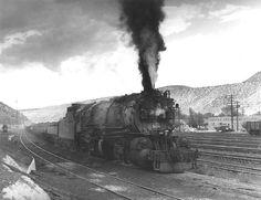 RG3558A. Helper Utah