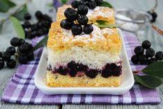 Prajitura cu afine Cheesecake, Pudding, Food, Pastries, Sweet Treats, Cheesecake Cake, Cheesecakes, Essen, Tarts