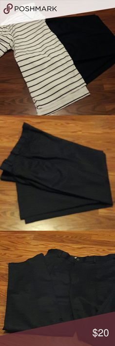 Super  Sale *** Great Haggar Pants *** EUC *** Classic fit. 100% Cotton. Pants