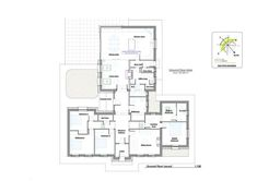 Open Plan Bungalow –