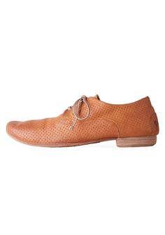 Marsèll / Lupin Perforated Oxford