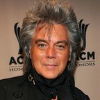 Marty Stuart, Scott's band Fireball Express opened up for him, early 1990's.